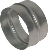 Verbindungsstück Metall Ø100mm