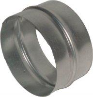 Verbindungsstück Metall Ø125mm
