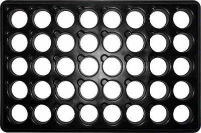 Nutriculture X-Stream Einlegeboden mit 40 Löchern